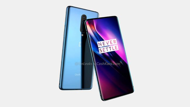"""OnePlus 8 - """"OnePlus 8 series: What we know so far"""""""