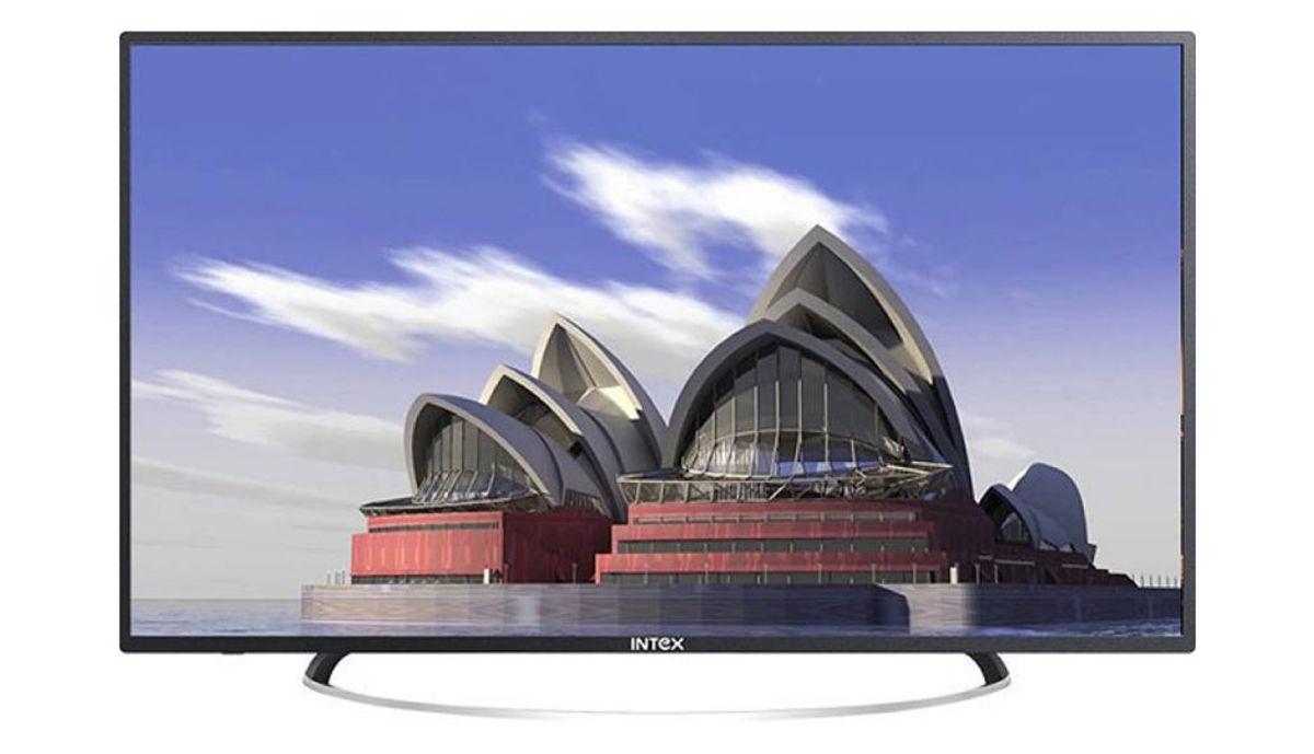Intex 55 inches Full HD LED TV