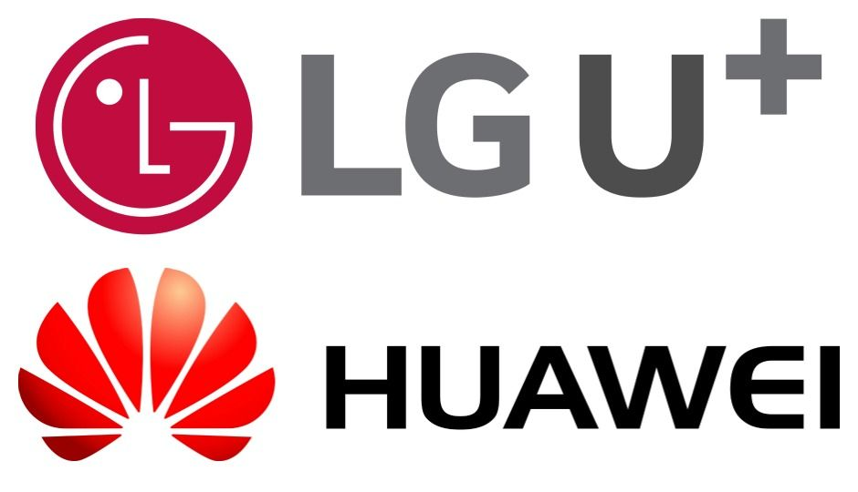 LG Uplus Huawei Launch Worlds First Uplink 2 CC CA Technology