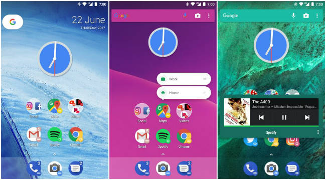 5 launchers to spice up your Android smartphone   Digit