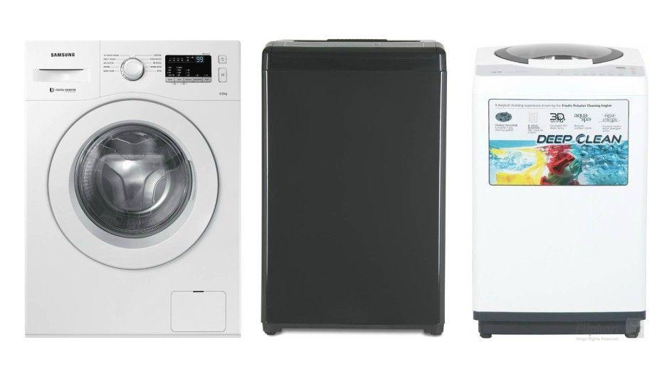 Best washing machine deals on flipkart discounts on - Whirlpool discount ...