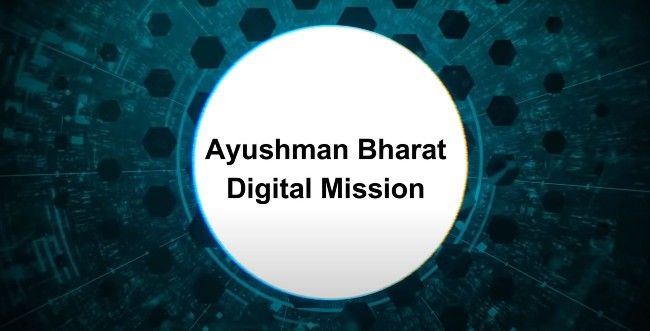 Ayushman Bharat Digital Mission: Health ID feature and more have just been launched