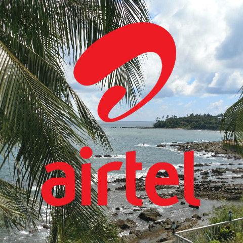 airtel prepaid plan