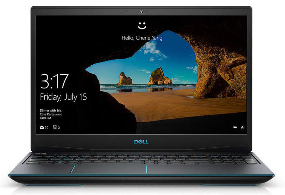 The Dell G3 is a good budget gaming laptop in India