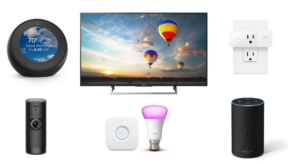 all amazon alexa compatible smart devices available in india digit in