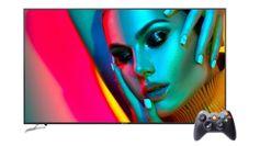 जल्द ही भारत आने वाला है Motorola 75-inch 4K LED स्मार्ट टीवी