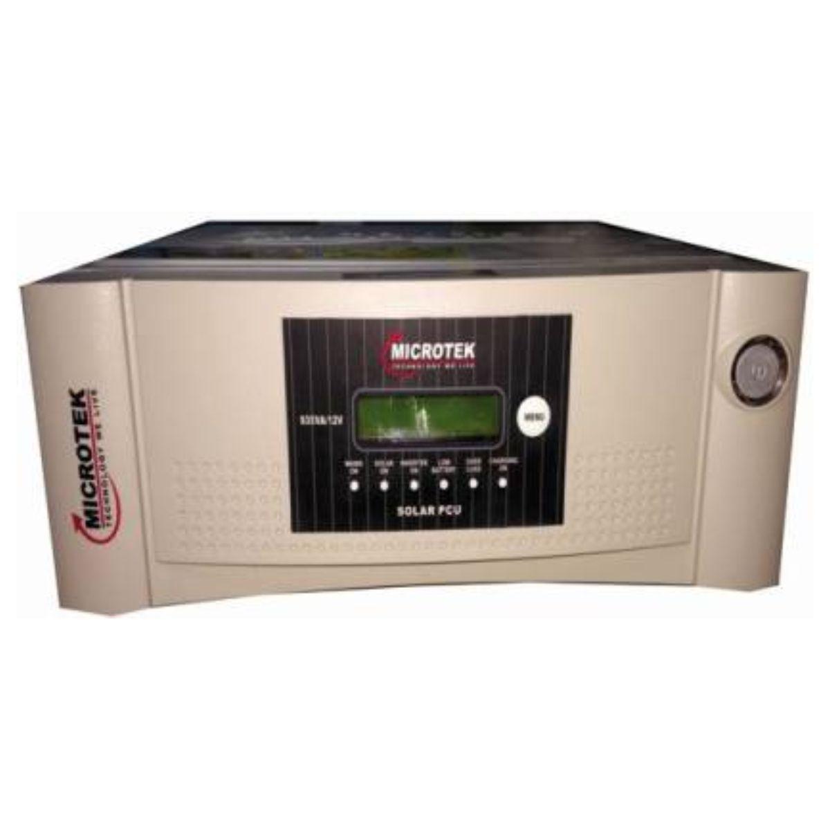 Microtek YUMA MS 935VA Pure Sine Wave Inverter