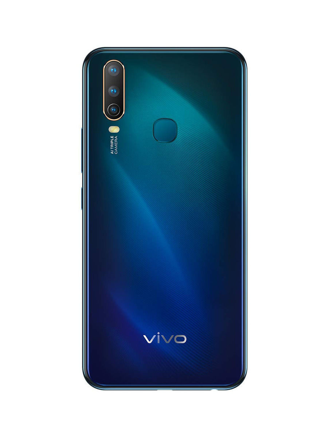 Vivo U10 (Vivo U3x)