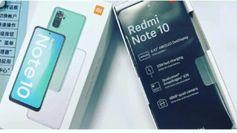Redmi Note 10 सीरीज़ से आज उठेगा पर्दा, 108MP कैमरा से लैस होगी नई सीरीज़