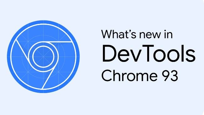 What's New in Chrome 93 Dev Tools: