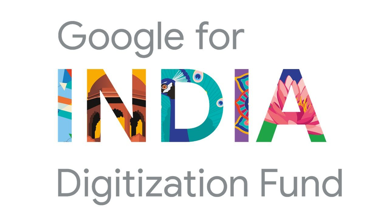 Google's rs 75000 for India digital economy