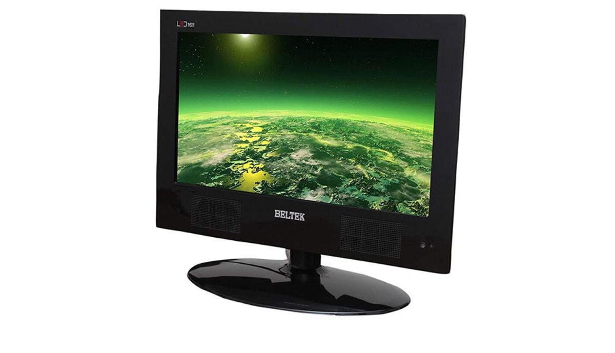 Beltek 16 அங்குலங்கள் HD LED டிவி