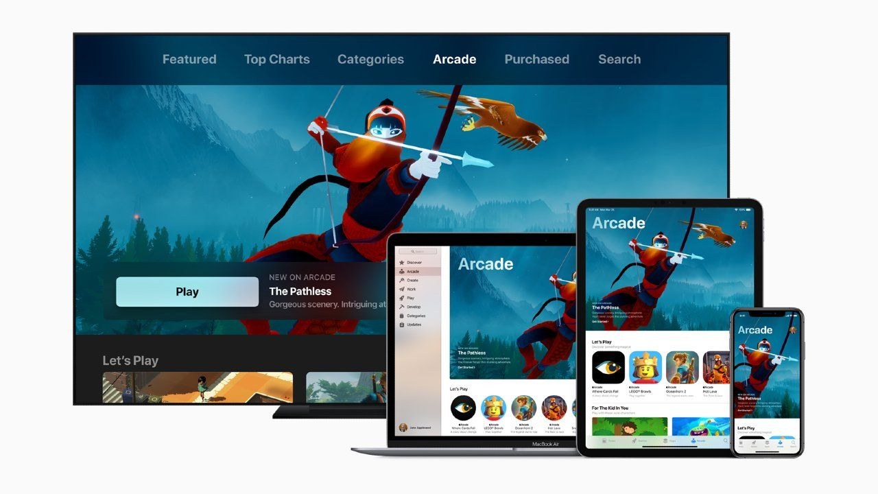 Apple Arcade to add a bunch of new games to its catalogue | Digit