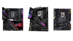 Asus announces new Z490 motherboards for Intel 10th-gen processors