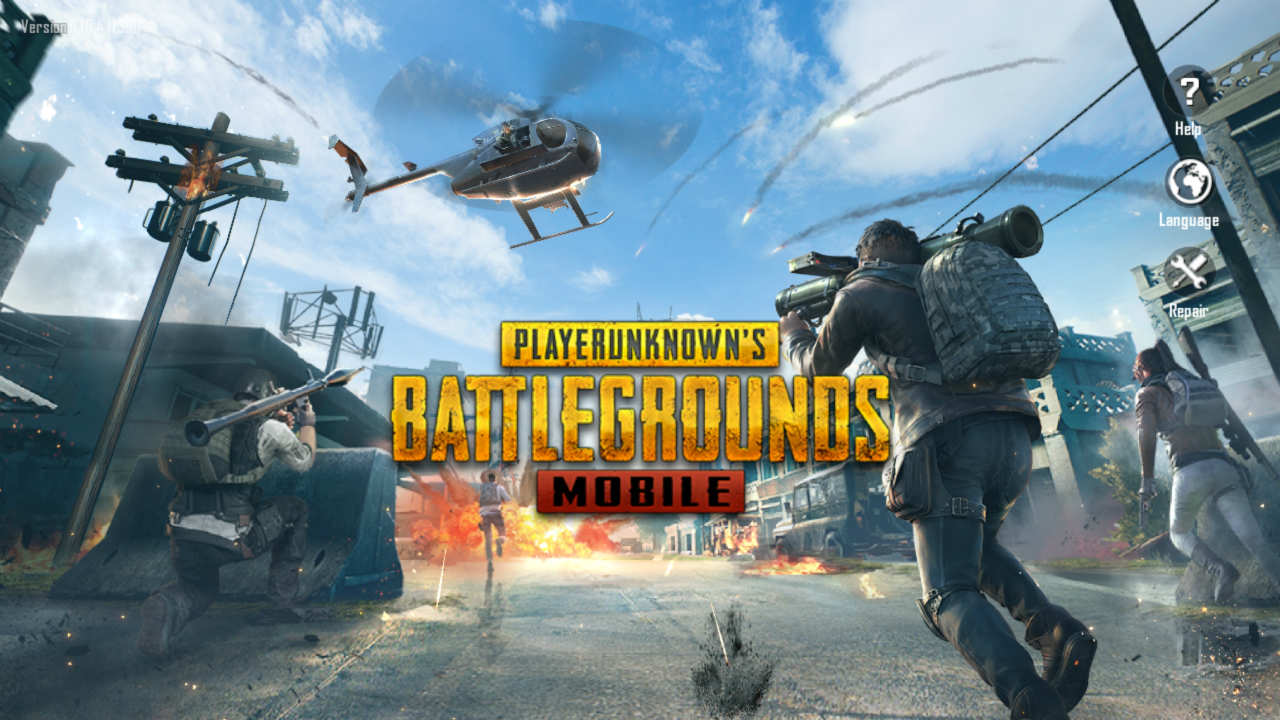 Pubg Mobile Finally Gets Payload Mode Adds A Bunch Of New