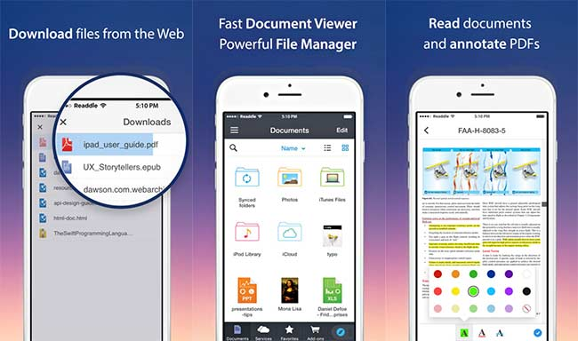 9 must have iphone apps to enhance your ios experience digit important pointers to note here though due to how much ios allows access to its system documents wont allow access to deep system files and also it wont ccuart Images