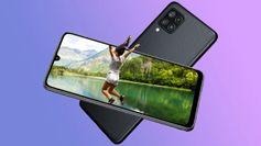 Realme-Xiaomi को टक्कर देने वाले Samsung Galaxy F22 की पहली सेल आज, जानें ऑफर प्राइस और डिस्काउंट