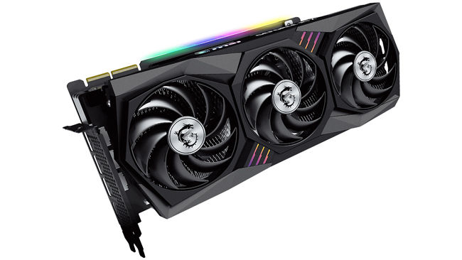 MSI RTX 30 3090 3080 3070 Graphics Cards Ampere