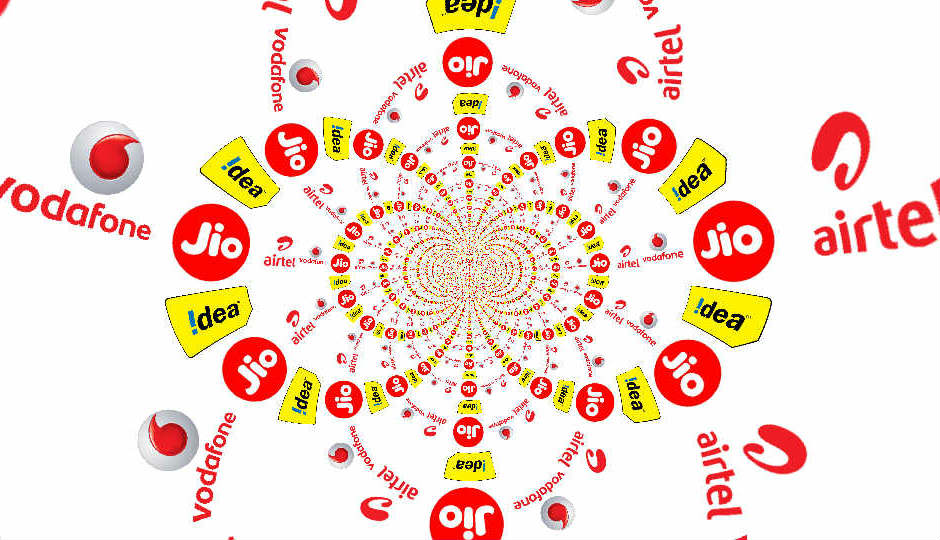 Airtel Vs Reliance Jio Vs Vodafone Vs Idea: Best prepaid plans Rs