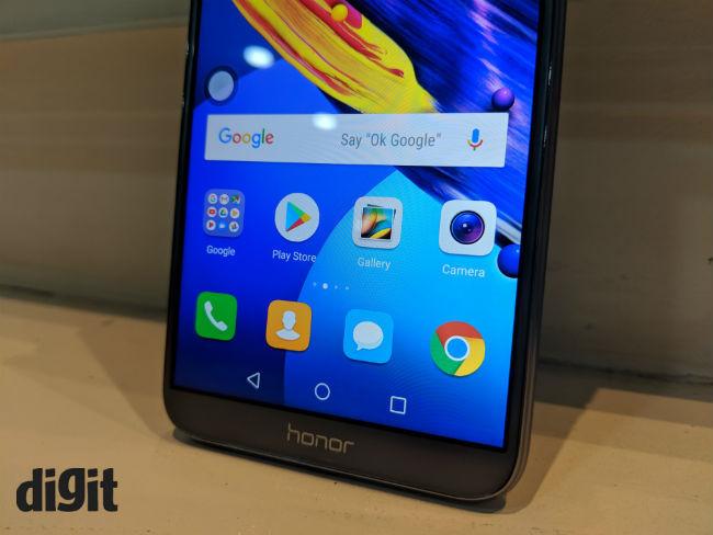 Huawei Honor 9 Lite 4GB Review