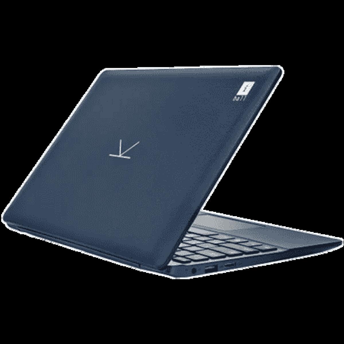 Iball Atom Quad Core - (2 GB/32 GB EMMC Storage/Windows 10 Home) CompBook Excelance (11.6 inch)