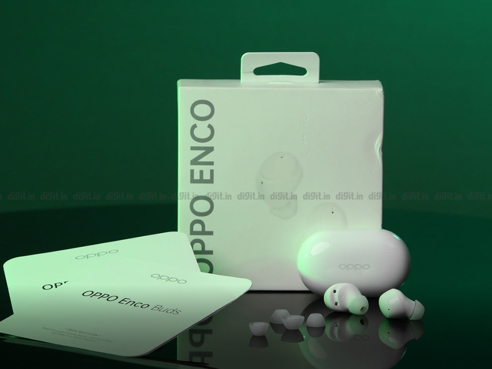 Oppo Enco Buds भारत की समीक्षा करें
