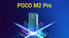 Poco M2 Pro visits Geekbench ahead of its official launch on July 7 in India