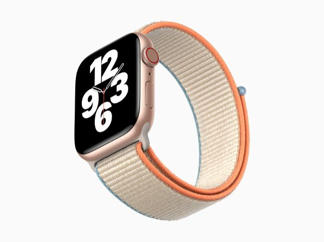 Apple Watch SE officially launched in India