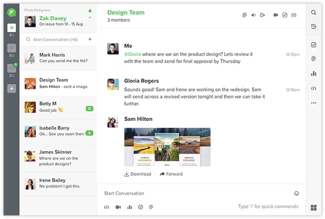 5 best online collaboration tools compared  Which one's the