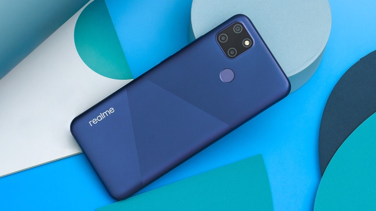 Realme C12 announced in Indonesia just days before Indian launch: Price and specifications