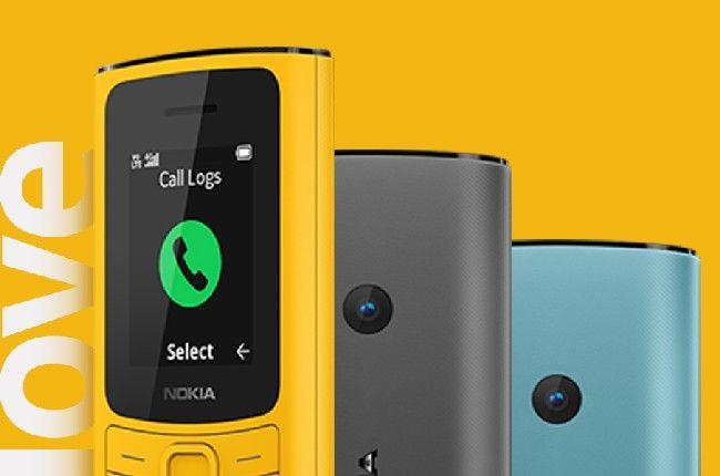 Nokia 110 4G specs