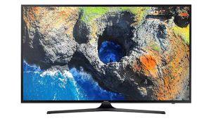 सैमसंग 50 इंच Smart 4K LED टीवी