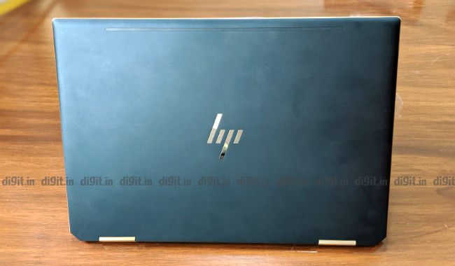 HP Spectre x360 (2019) First Impressions: Hit Refresh | Digit