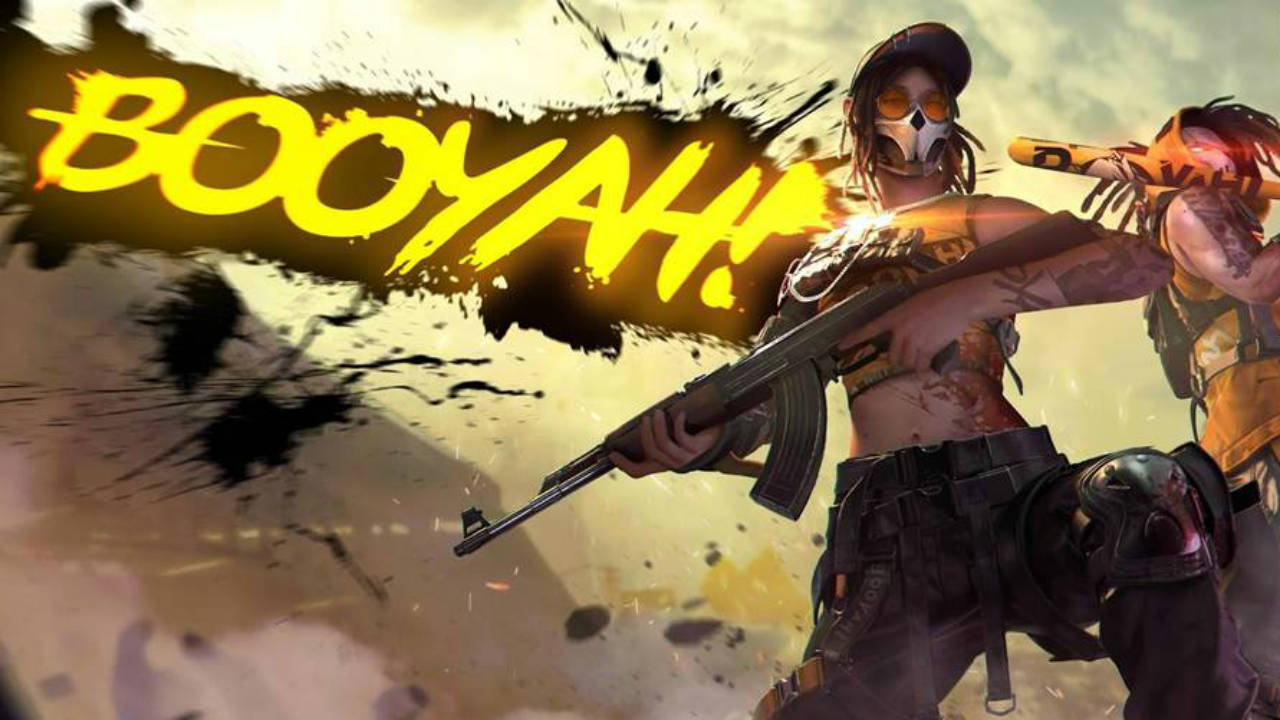 Garena Free Fire S Upcoming Booyah Day Update Will Let Survivors Play The Game In Hindi Digit