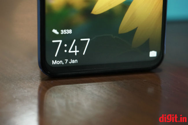 Honor 10 Lite first impressions: Seemingly powerful with