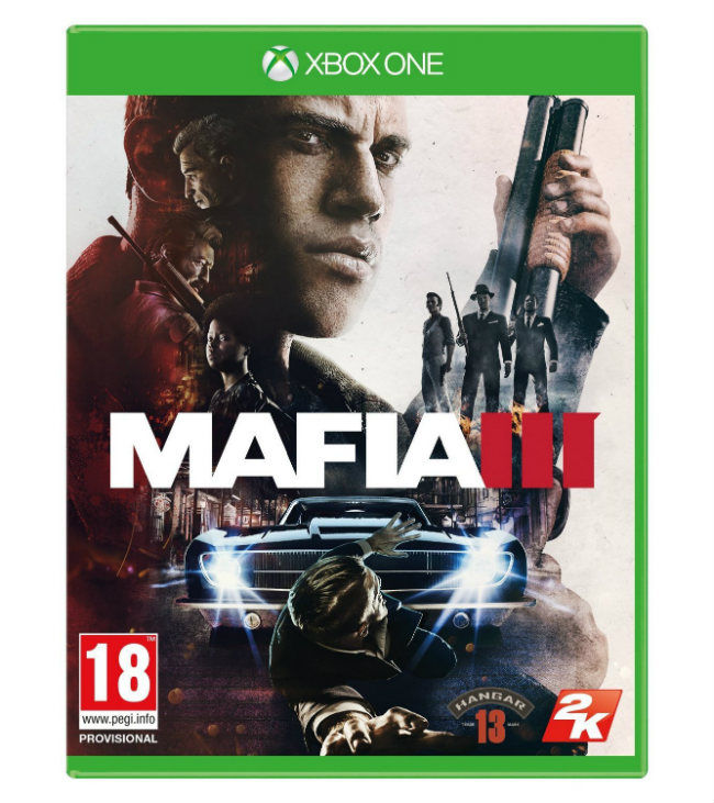 Amazon Great Indian Festival sale will see a discount on Mafia III