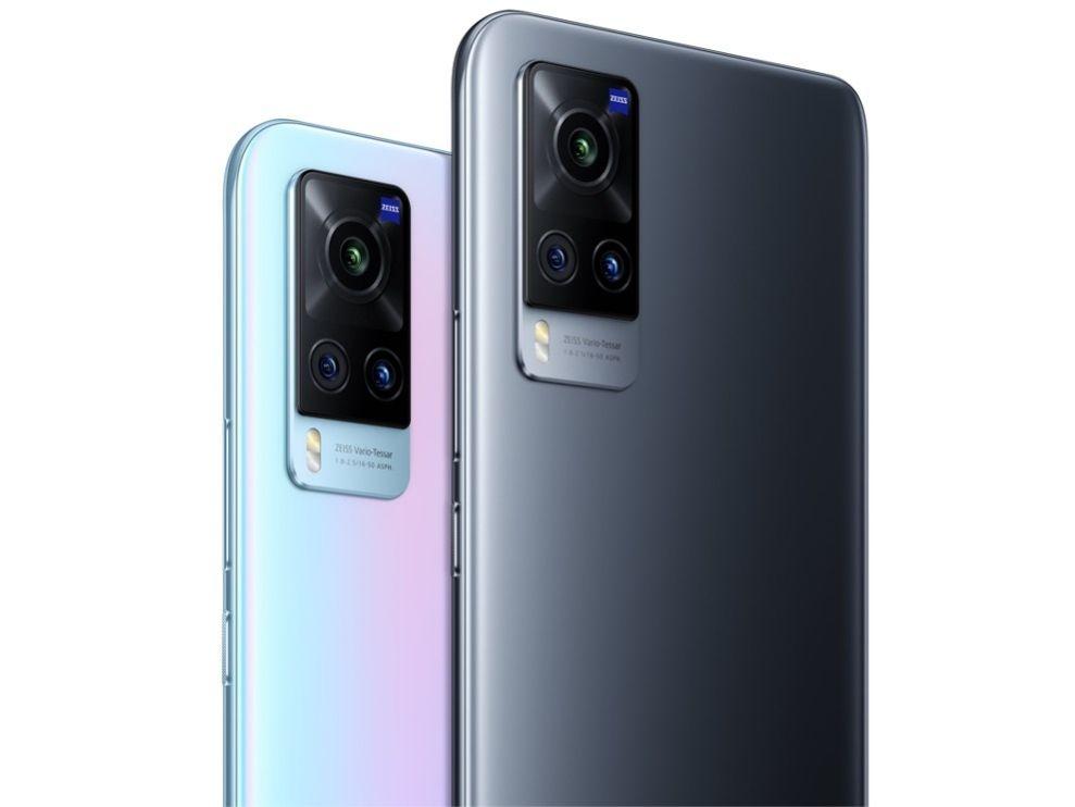 Vivo X60 Camera