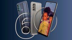 कम कीमत में 108MP कैमरा वाला Moto फोन आज दोपहर 12PM पर आएगा सेल के लिए, जानें क्या है इसका प्राइस