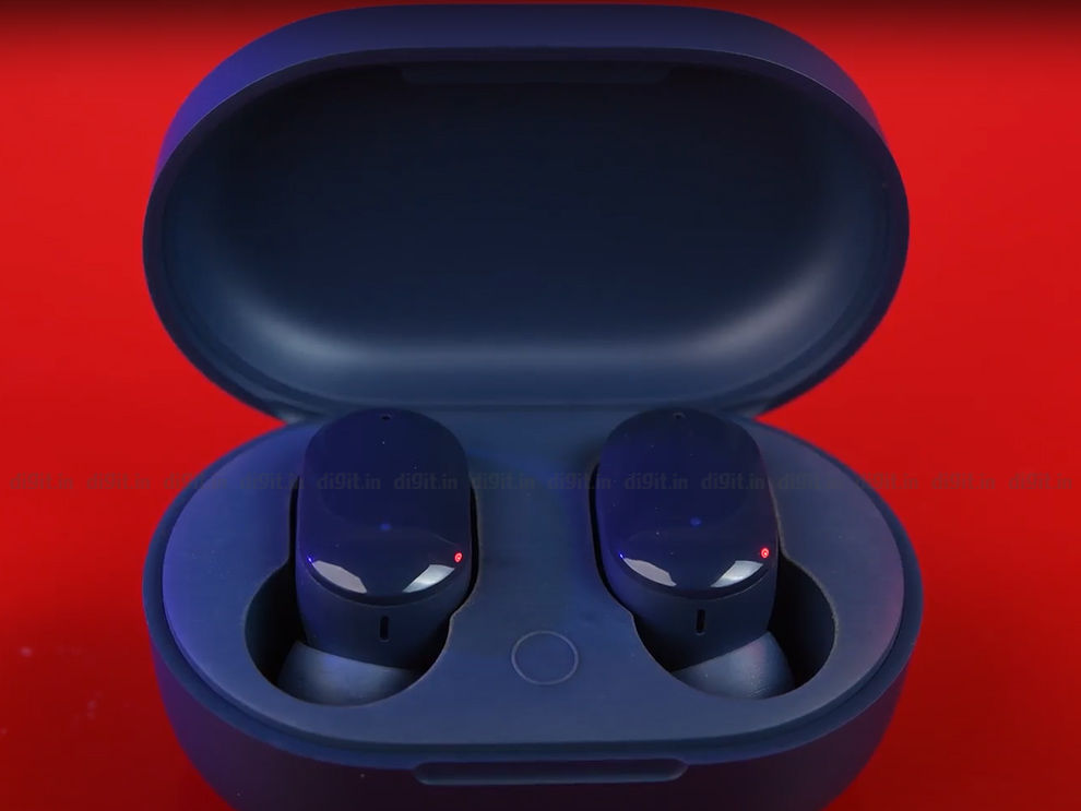 Redmi Earbuds 3 Pro review