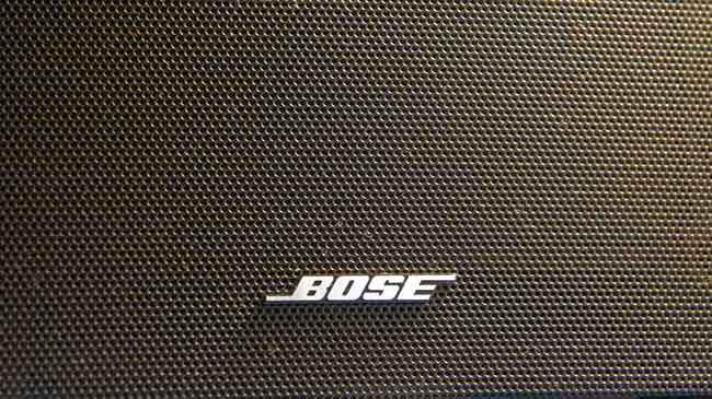 Bose SoundLink Air Review