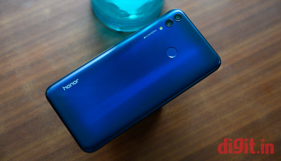Honor 8C to launch in India today: 5 things you need to know abou...