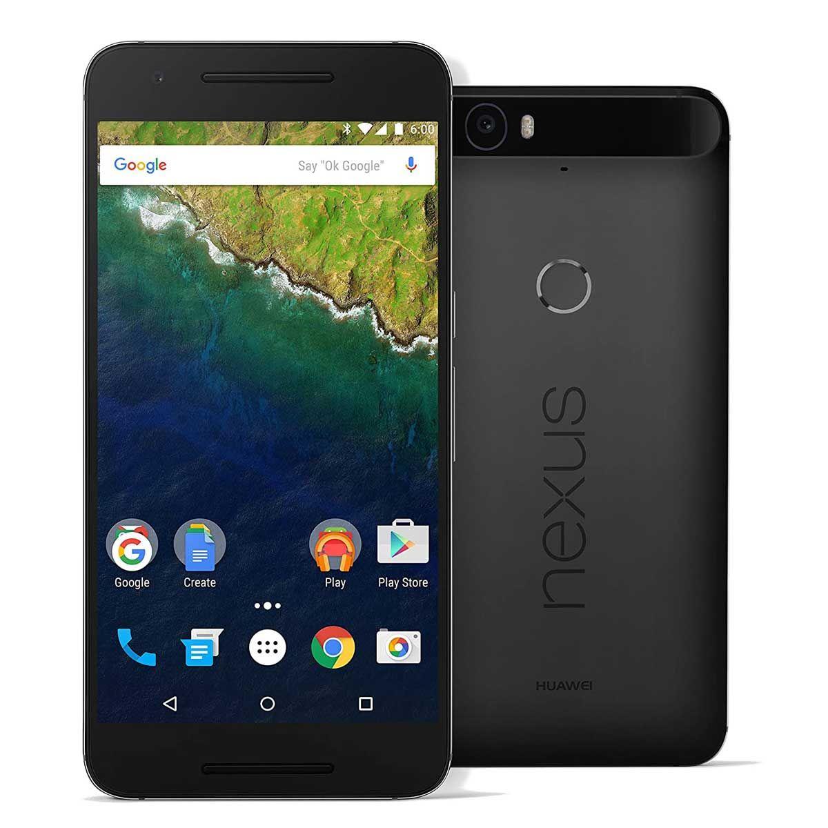 గూగుల్ Nexus 6P