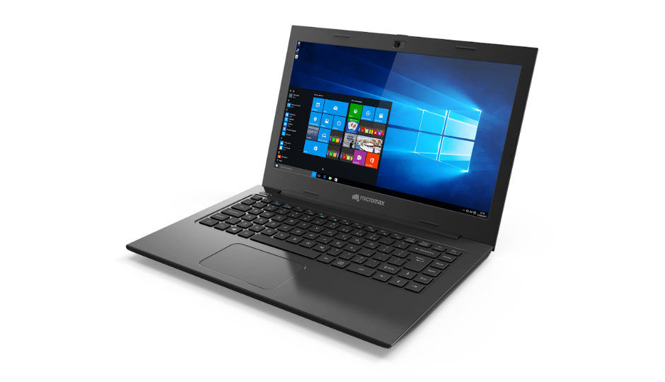 Micromax Neo Laptop With 14 Inch Hd Display 4gb Ram