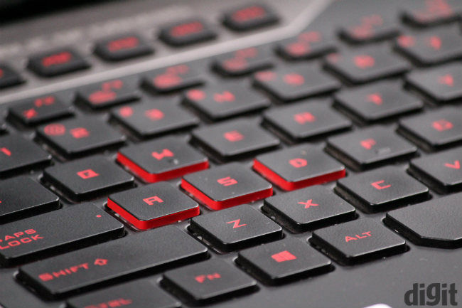 Asus ROG G752VY Review