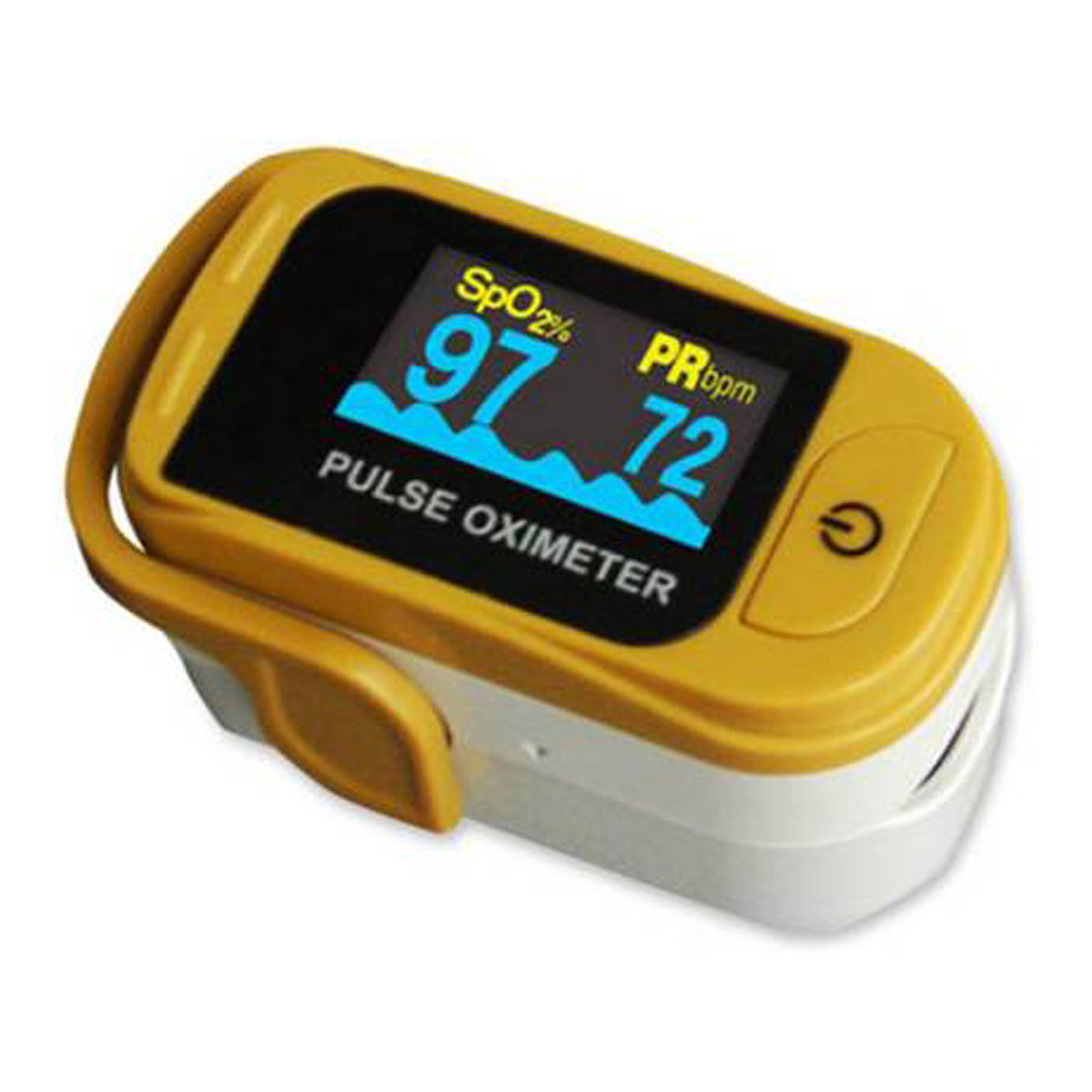 Choicemmed MD300C2D पल्स Oximeter