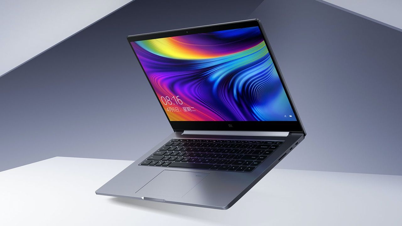 Xiaomi Mi laptops officially teased, launching in India soon