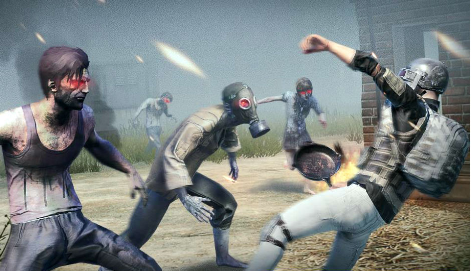 Pubg Mobile Tips And Tricks To Help You Stay Alive: PUBG Mobile Zombie Mode Survival Guide: 10 Tips And Tricks