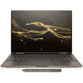 HP Spectre X360 (2018)