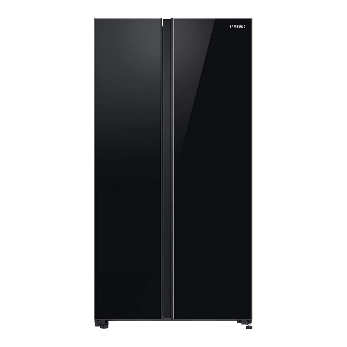 Samsung 700 L with Inverter Side-by-Side Refrigerator (RS72R50112C/TL)