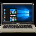 Asus VivoBook S14 Core i5 8th Gen - (8 GB/1 TB HDD/256 GB SSD/Windows 10 Home) S410UA-EB409T Thin and Light Laptop (14 inch)